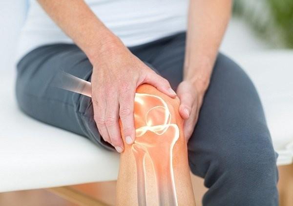Viêm khớp phản ứng thường gặp ở khớp gối