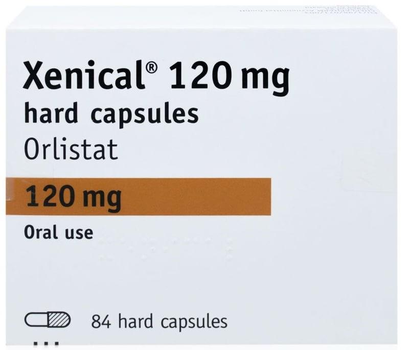 xernical 120mg