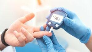 xét nghiệm đường huyết tại nhà
