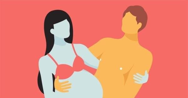 Quan hệ tình dục trong thai kì tuần thứ 33