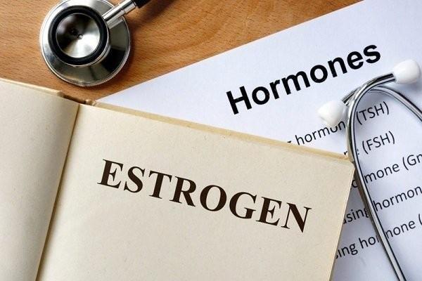 Hormon Estrogen tiết ra nhiều khi mang thai - Bị ngứa vùng kín khi mang thai