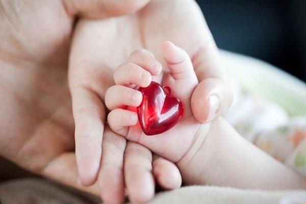Người bệnh tim mạch có thể sinh em bé khỏe mạnh