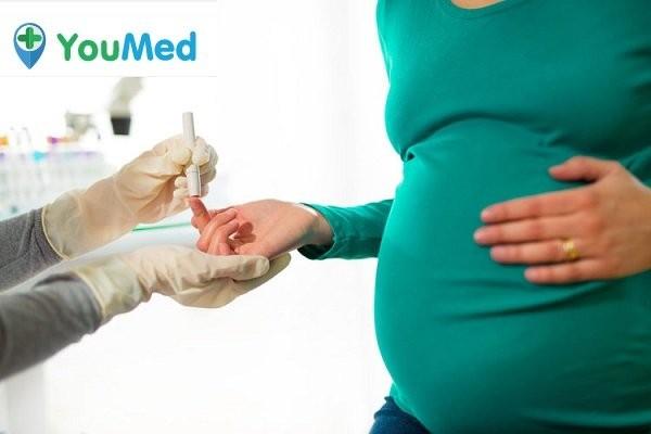 Xét nghiệm chẩn đoán đái tháo đường thai kỳ