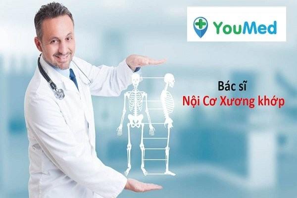 Cần đến bác sĩ chuyên khoa để điều trị kịp thời