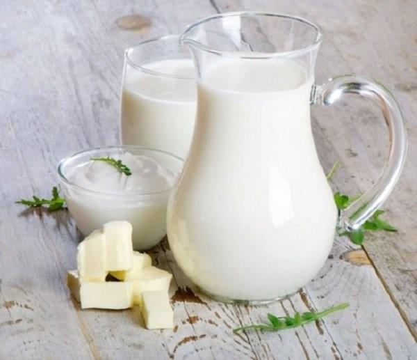 lựa chọn chế phẩn sữa bổ sung canxi cho mẹ bầu