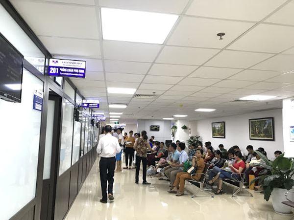 Cơ sở mới của Bệnh viện K đón tiếp hàng trăm lượt người bệnh mỗi ngày