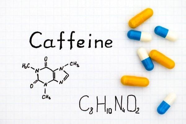Thuốc Cafein có tác dụng gì đối với sức khoẻ?