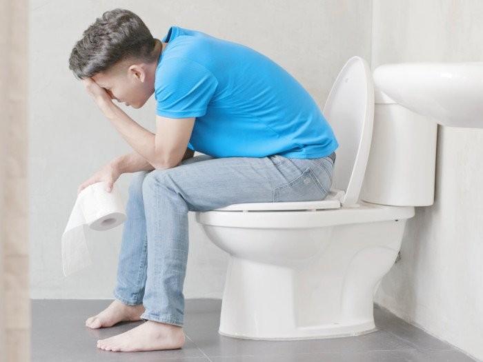 Những tác dụng phụ không mong muốn có thể gặp phải khi dùng thuốc bisacodyl