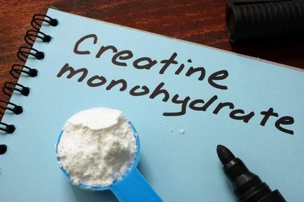 Thực phẩm bổ sung creatine