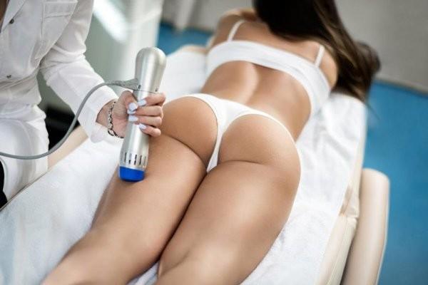 Liệu pháp này cho thấy kết quả sau nhiều lần kiên trì điều trị