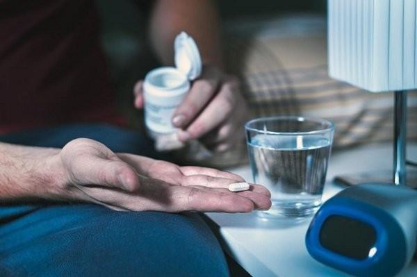 giảm đau răng bằng thuốc