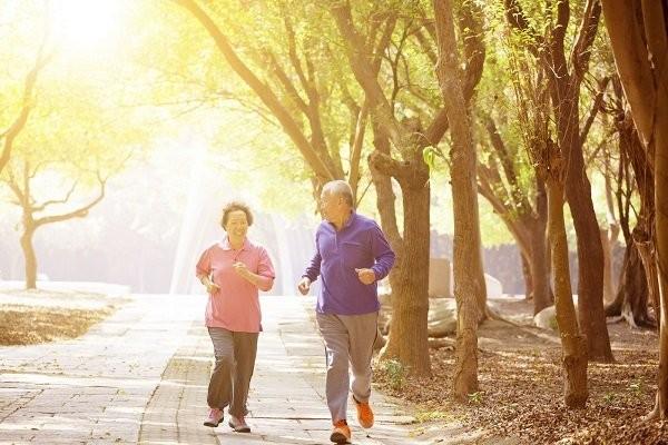 Tập thể dục nâng cao sức bền
