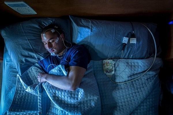Đa ký giấc ngủ
