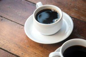 Không nên sử dụng cà phê trước khi ngủ