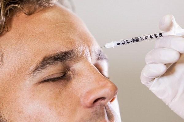 Tiêm độc tố có thể làm giảm co thắt
