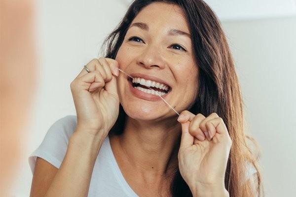 Hãy vệ sinh răng miệng đúng cách