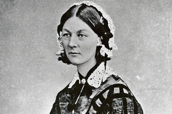 Chân dung Florence Nightingale