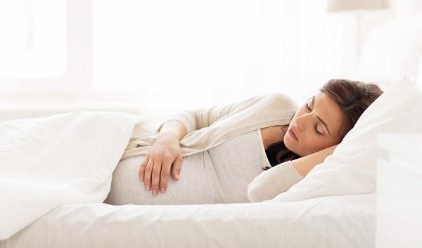 Đau đầu khi mang thai