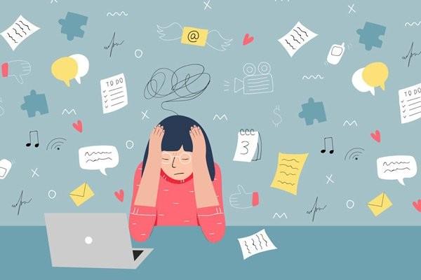 Stress có thể là một trong các nhân tố tác động