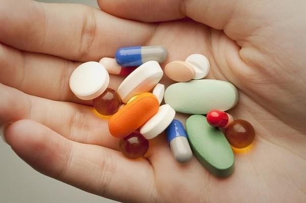 Các thuốc điều trị tăng huyết áp và thuốc tim có thể làm nhịp tim chậm