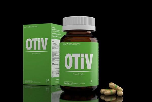 Thực phẩm chức năng OTiV