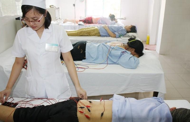 Bệnh viện Châm cứu Trung ương