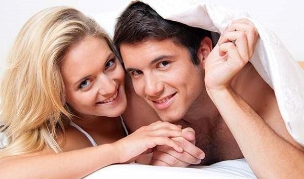 quan hệ tình dục khi mang thai