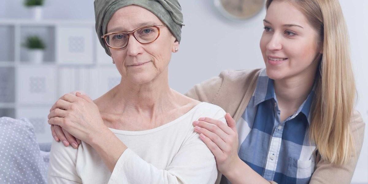 Bệnh nhân cần sự hỗ trợ của người thân để kiếm soát bệnh