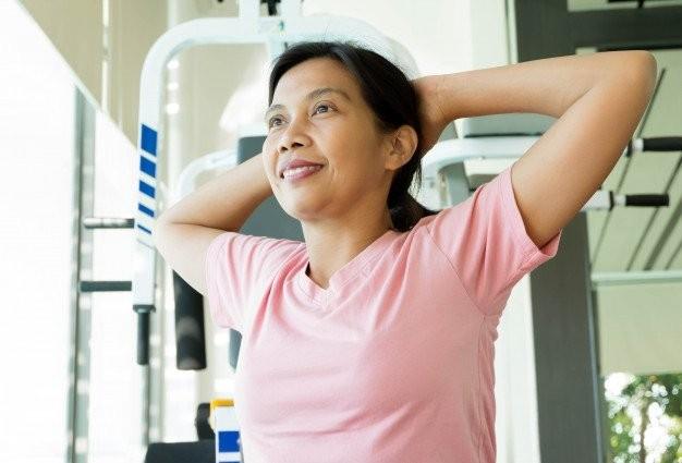 Tập thể dục sẽ giúp ích cho bệnh nhân suy giảm nhận thức sau hóa trị