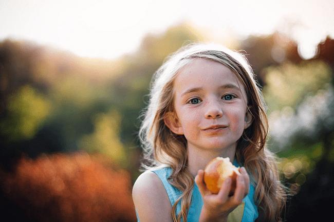 Tác dụng của táo chống lại hen suyễn