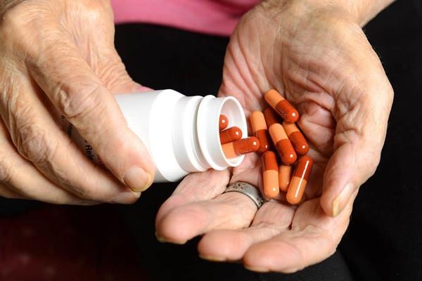 Có thể dùng thuốc để điều trị tăng áp phổi