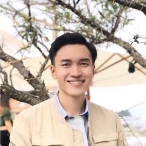Dược sĩ THÁI HOÀNG TRÍ