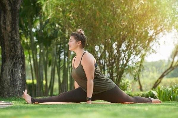Kiểm soát cân nặng trước khi mang thai