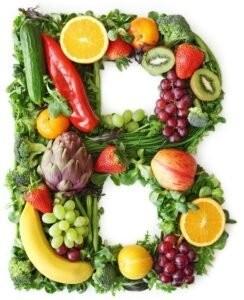 thức ăn tác động lên não
