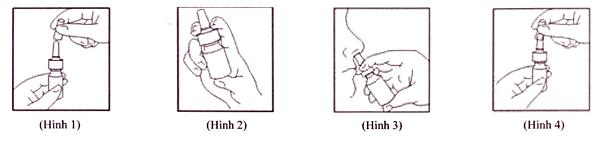 Thuốc xịt mũi Flusort (fluticason propionat)