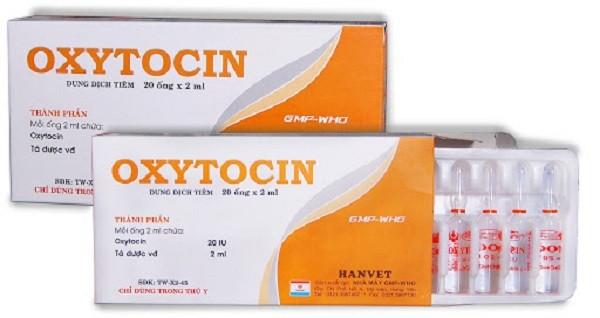 Thuốc Oxytocin