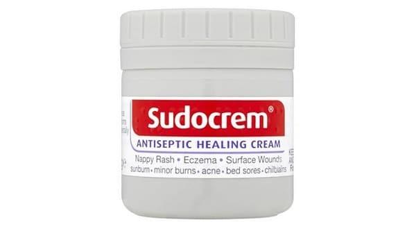 Kem trị chàm thuốc Sudocrem