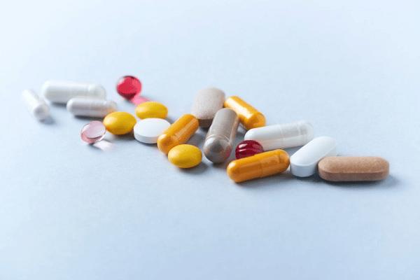 thuốc kháng histamin Terfenadin