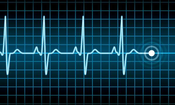 Nhịp tim bình thường ở người trưởng thành