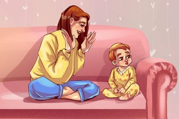 Các dấu hiệu tự kỷ có thể xuất hiện từ sớm