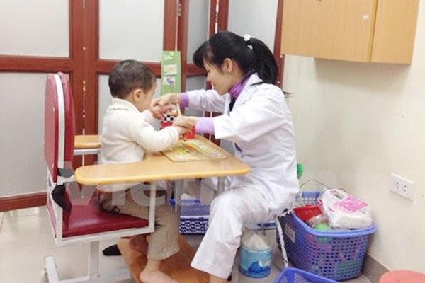 Chẩn đoán sớm sẽ giúp ích cho người bệnh