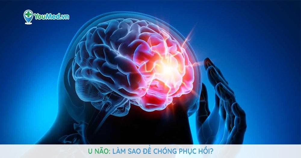 U não: Liệu có thật sự là căn bệnh nan y?