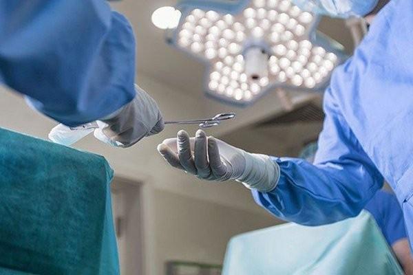 Bác sĩ có thể chỉ định phẫu thuật