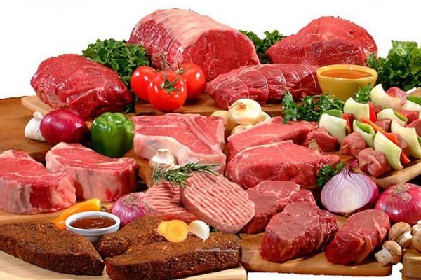 Việc ăn nhiều thịt đỏ cũng có thể là nguyên nhân gây ung thư ruột non