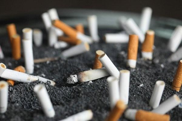 Hút thuốc làm tăng nguy cơ mắc ung thư