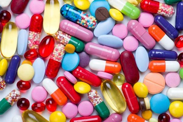 Một số loại thuốc sẽ được kê để điều trị