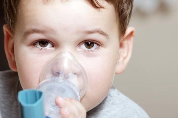 Viêm thanh thiệt cấp ở trẻ em
