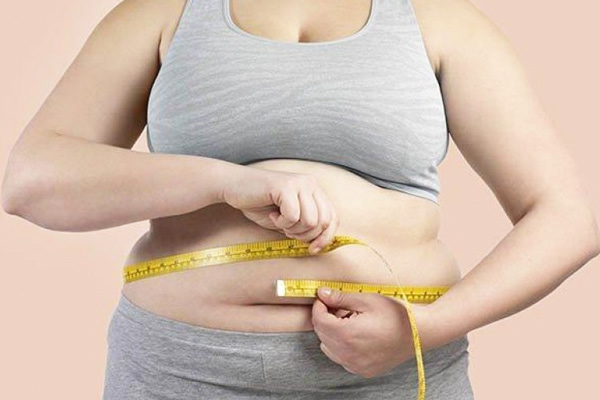 Người béo phì có nguy cơ cao bị xơ vữa động mạch
