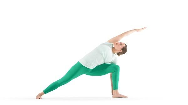 bài tập thể dục cho bà bầu 2