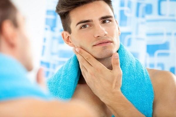 Da là cơ quan có diện tích lớn nhất cơ thể - bệnh da liễu thường gặp ở nam giới